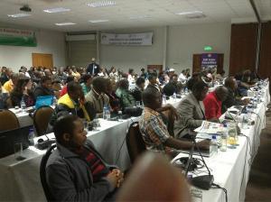10th SADC CSO Forum